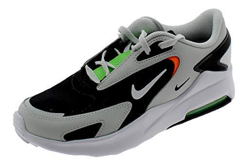 Nike Air Max Bolt Chaussures de Course pour garçon - - Multicolore, 37.5 EU