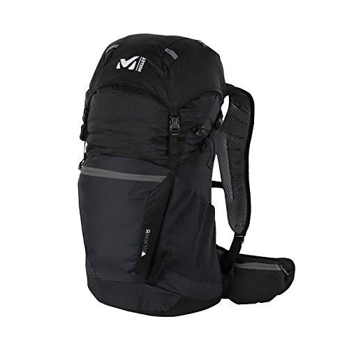 Millet Welkin 30 Mochila de Marcha, Unisex-Adult, Black-Noir, U