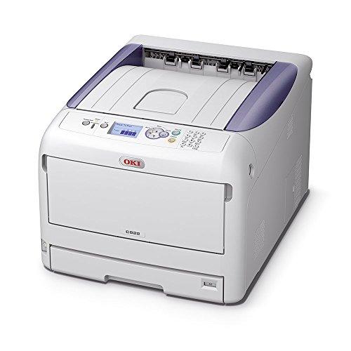 Oki 407351 Stampante Laser Colori