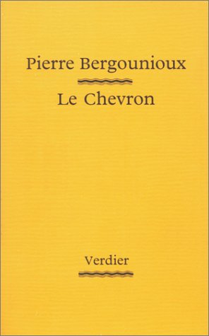 Le Chevron