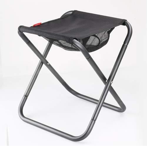 Dszgo Erhöhung 40cm hoher tragender bequemer im Freien faltender Schemel-beweglicher Stuhl Kleiner Maza Art Chair