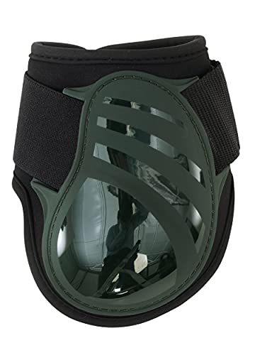 SPOOKS Fetlock Boots Classic (Farbe: dark forest; Größe: full)