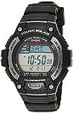 Casio WS220-1A Sport Digital-Atomic Time (Model: EAW-W-S220-1AV)