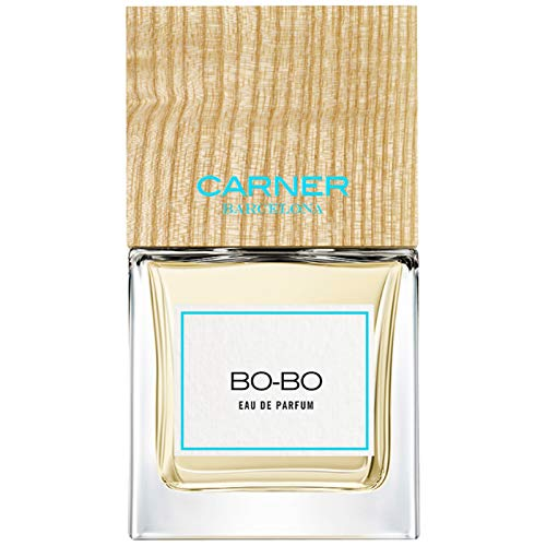 Carner Barcelona Bo-Bo Unisex Eau de Parfum, 100 ml