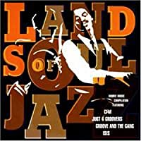 Land of Soul Jazz