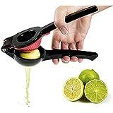 Cocktail 4000948014264 Exprimidor de Limón, Aluminio Moldeado