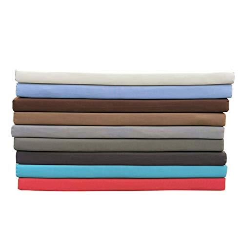 JYAcloth Indoor Outdoor Bench Cushion,Thicken Settee Cushion Waterproof Non Slip Long Chair Pad Rectangle Long Stool Mat Bay Window Cushions For Patio Garden