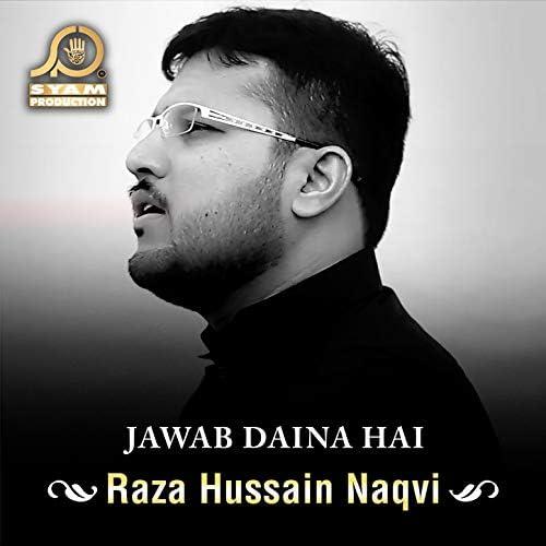 Raza Hussain Naqvi