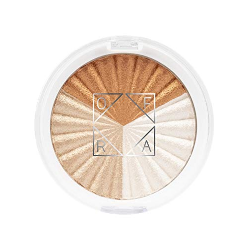 4. Ofra X Nikkietutorials Everglow Highlighter