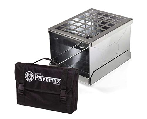 Petromax Feuerbox FB1 mit Tasche (fb 2)