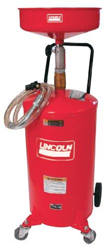 Lincoln Industrial 3601 Oil Drain