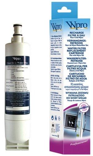Wpro USC009 - Filtre à Eau pour Réfrigérateur - Cartouche interne