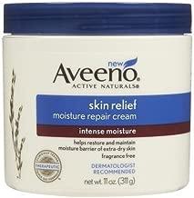 Aveeno Skin Relief Moisturizing Cream-11 oz (Quantity of 2)