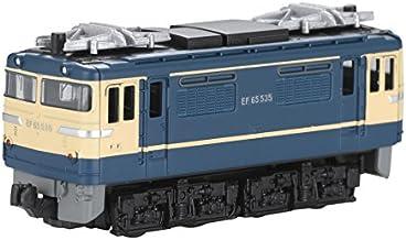 Bトレインショーティー EF65形 500番台 (機関車1両入り) プラモデル