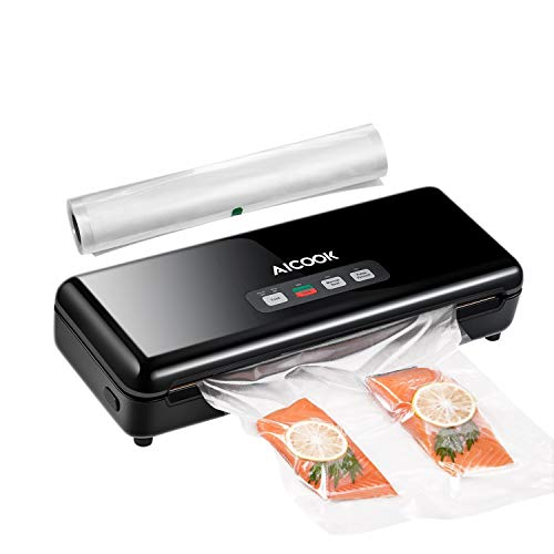 Aicok Machine Sous Vide Automatique / Manuel 4 en 1...