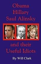 Best saul alinsky hillary clinton obama Reviews
