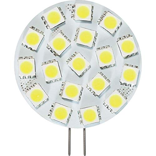 Diodor - Placa LED G4