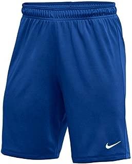 Nike Men's Soccer Park II Shorts Black