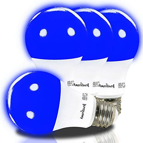 bombilla azul fabricante AmeriLuck