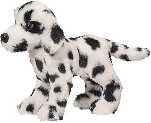 Cuddle Toys 4010 Dooley DALMATIAN Dalmatiner Hund schwarz/weiß Kuscheltier Plüschtier Stofftier Plüsch Spielzeug