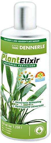 Dennerle Plant-elixier, 1.250 Litre