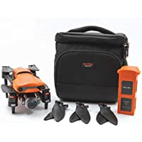 Autel Robotics EVO II 8K Drone On The Go Bundle