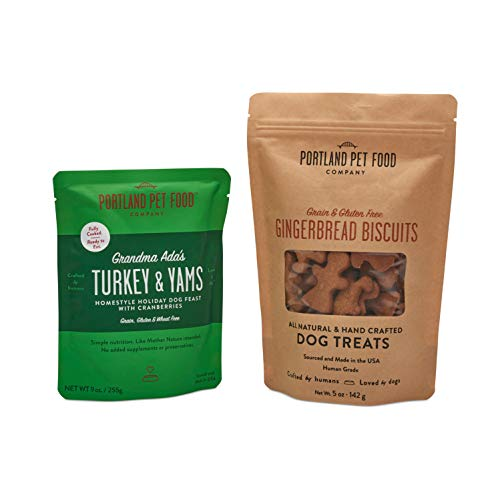 Portland Pet Food Company Gift Pack —...