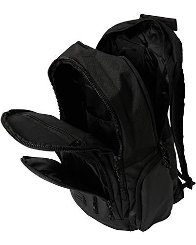 Billabong Command Pack Mochilas para hombre, color Stealth, tamaño Taille unique