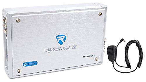 Best marine amplifiers 4 channel