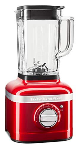 KitchenAid ARTISAN K400 Standmixer 5KSB4026ECA 1200W 1,4 Liter Liebesapfelrot