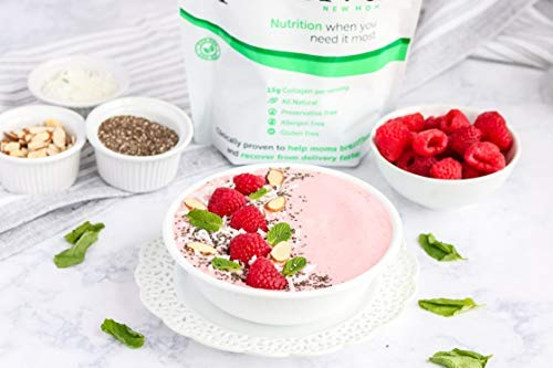 PROTIVA Pregnancy Protein Powder
