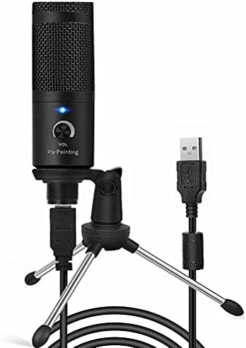 Top 10 Best bluetooth microphone for pc Reviews