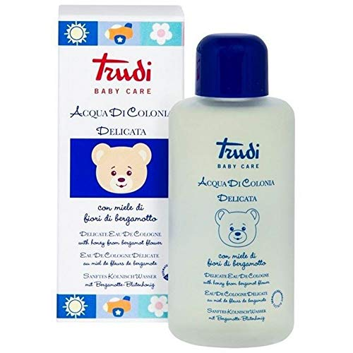 Duft Acqua Di Colonia Delicata Baby Care 100 Ml