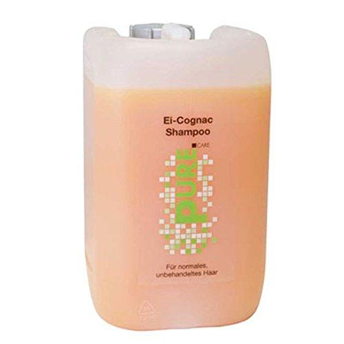 PUREcare Cognac/Ei Shampoo 5000 ml