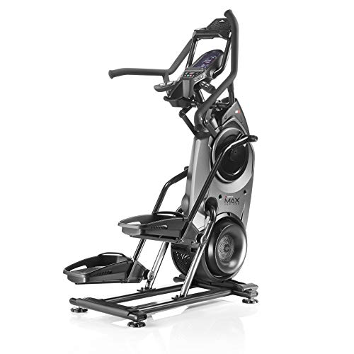 Bowflex Orbitrek Max Trainer M8I czar