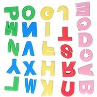 絵画スポンジ、アルファベット絵画スポンジ高密度教育用描画のための子供のための子供のためのインタラクティブゲームのための良い弾力性
