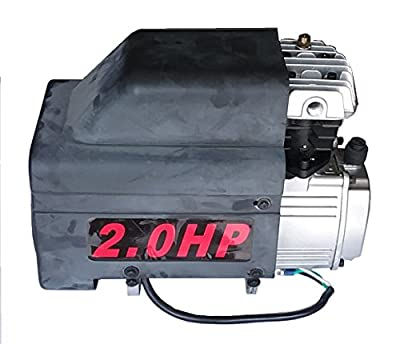 Best Sale Air Compressor Pump And Motor Replacement Cazasa03