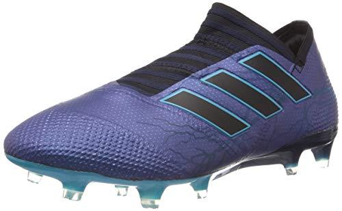 adidas Herren Nemeziz 17+ 360Agility FG Fußballschuhe, Blau (dunkelblau/schwarz dunkelblau/schwarz), 45 1/3 EU