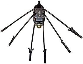 TamerX Vortec Spider Fuel Injector Assembly for Chevrolet/GMC 4.3L