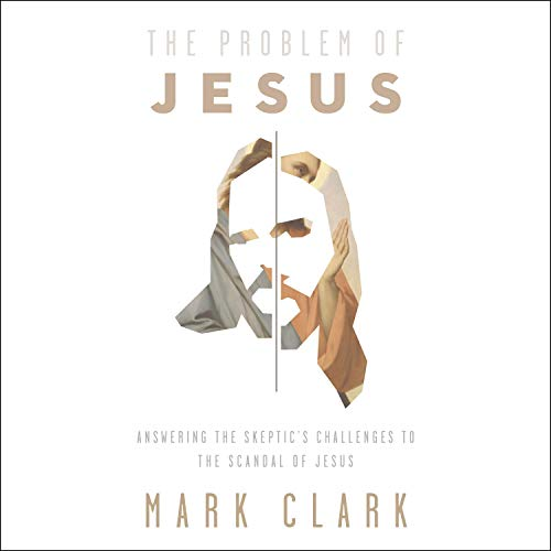 The Problem of Jesus cover art