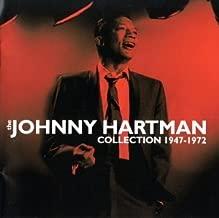 Best johnny hartman cd Reviews