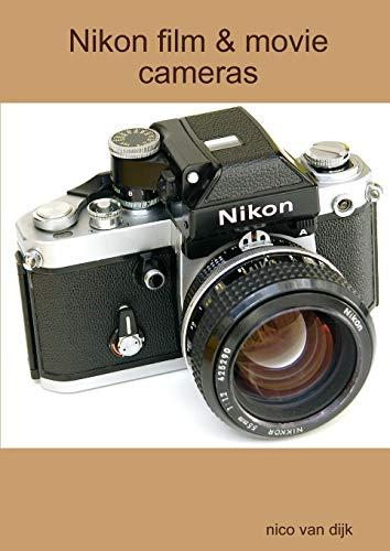 Nikon Film & Movie Cameras