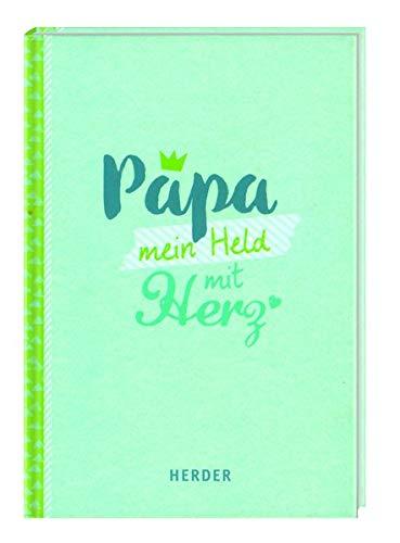 Papa - mein Held mit Herz