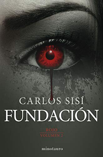 Rojo nº 02/03 Fundación: Rojo (Biblioteca Carlos Sisí)