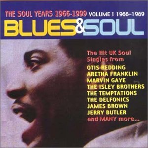 The Soul Years 1966-99 Vol.1 (1966-69)