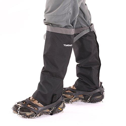 Ghette Da Uomo Per Escursionismo E Campeggio 2020