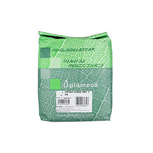 Plameca Ortiga Verde Triturada 1 Kg 1 Kg 200 g