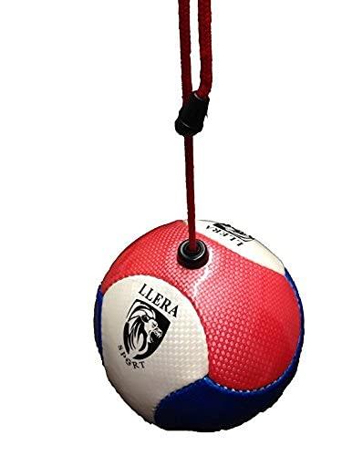 Llera SPort Kit De Entrenamiento De Futbol. Balón De Fútbol.Juguete De Futbol Niños 2-6 Años.Pelota De Futbol.Balón De Futbol.Juguetes para Niños.Balón De Habilidad de Fútbol