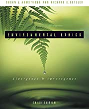 Best environmental ethics divergence and convergence Reviews