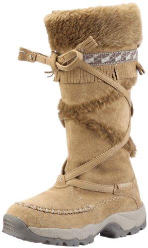 Hi Tec Zermatt 200 Hpi W` HTO001428, Damen Stiefel, Braun (Honey 041), EU 40 (UK 7) (US 9)